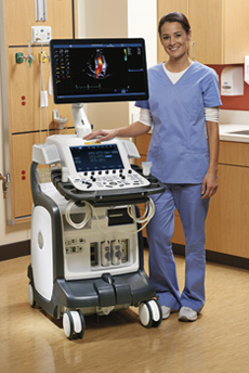 echocardiography equipment